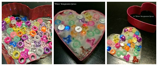 valentine s day heart suncatcher craft where imagination grows