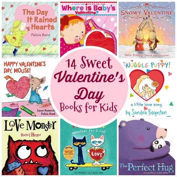 14 adorable valentines day books for kids fun books for toddlers and preschoolers