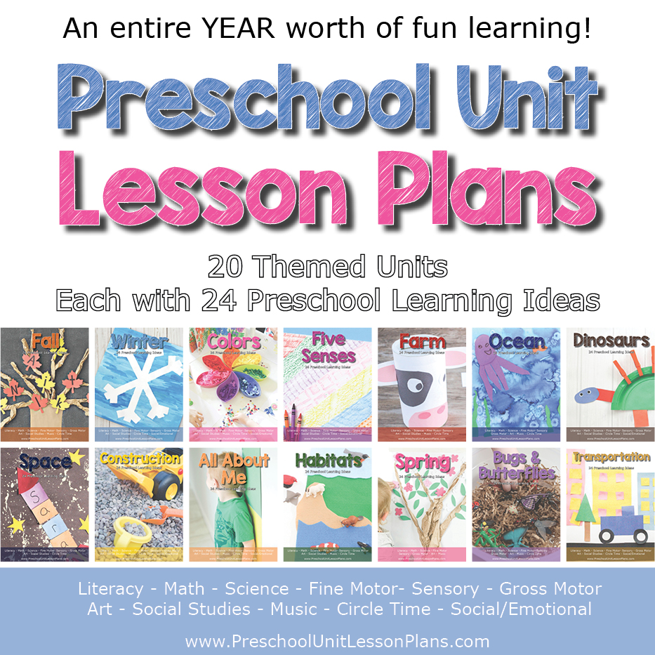 Preschool Unit Lesson Plans Themes Fb on desert theme for preschool